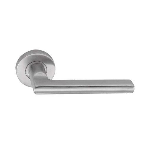 LEVER Handle : Solid stainless steel มือจับสแตนเลสด้านในตัน