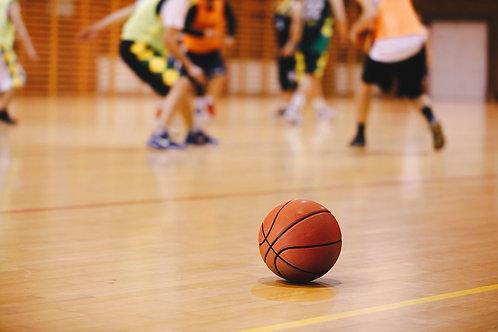 พื้นกีฬาGrabo Sport (Supreme)