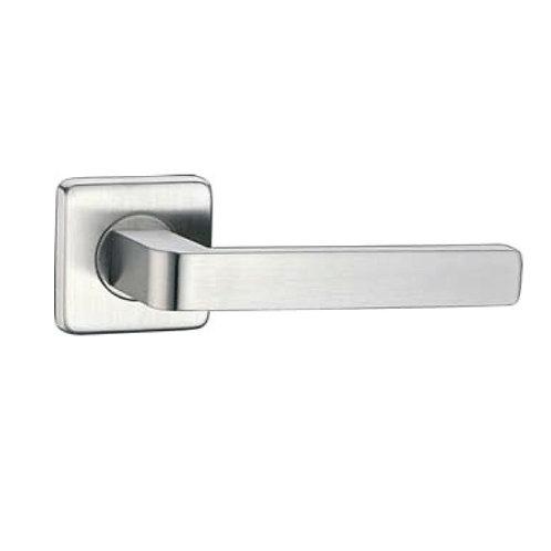 LEVER Handle : Solid stainless steel มือจับสแตนเลสแบบด้านในตัน