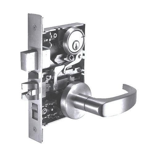 กุญแจระบบมอร์ทีสของ Skulthai Thase Lock