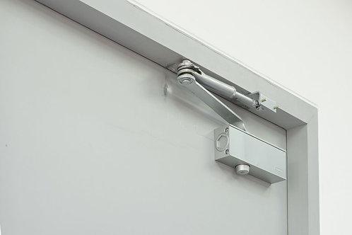 โช๊คอัพประตูแบบติดผิวบาน AM 1000 ซีรีย์