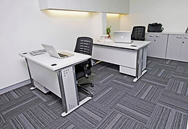 serviced office in Bangkok CBD office space for rent near BTS Saladang MRT Samyan