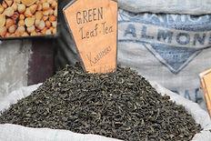 Grüner Tee - die richtige Zubereitung