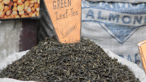 Immunity & other Medicinal Benefits of Tea