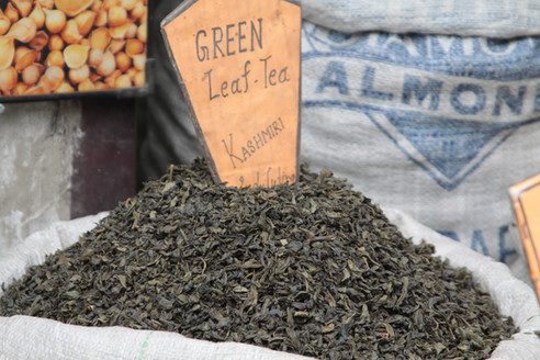 Tea or Tisane?   That is the question.