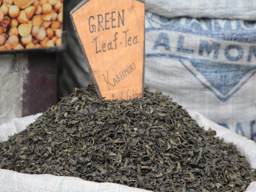 Green Tea for Weight Loss.. Fact!