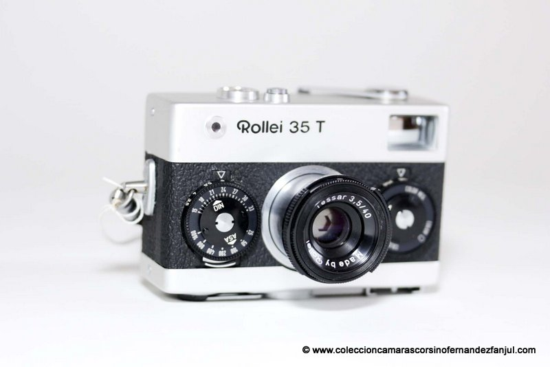 COMPACTAS 35 mm