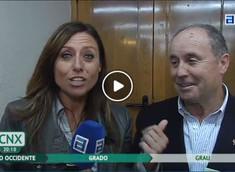 """Exposición """"Maquinas de retratar"""" Reportaje y entrevista emitido en TPA"""