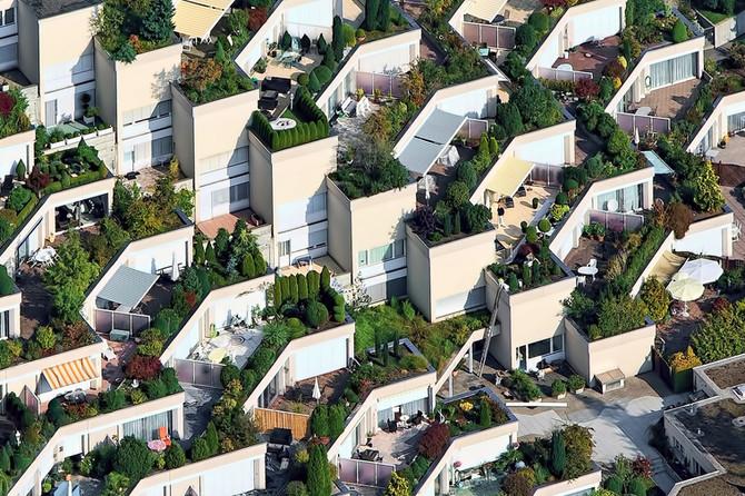 ¿Qué sabemos del sobrecalentamiento de los edificios de energía casi nula?