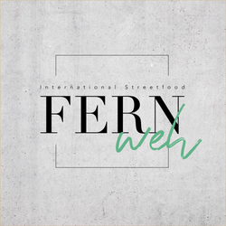 Fernweh - International Streetfood