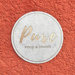 Pure - Food & Drinks