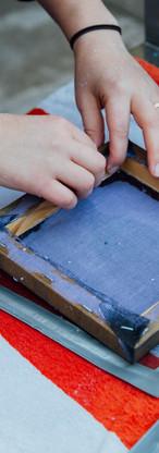 Paper Making Workshop