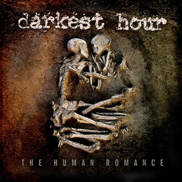 Darkest Hour - The Human Romance.jpg