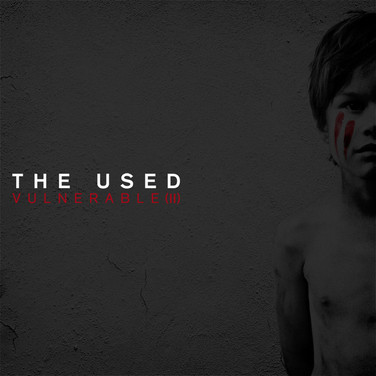 The Used - Vunerable II.jpg