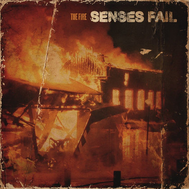 Senses Fail - The Fire.jpg