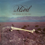 The Used - The Ocean Of The Sky.jpg