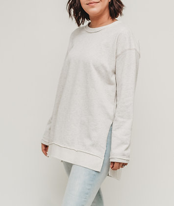 The Theo Pullover