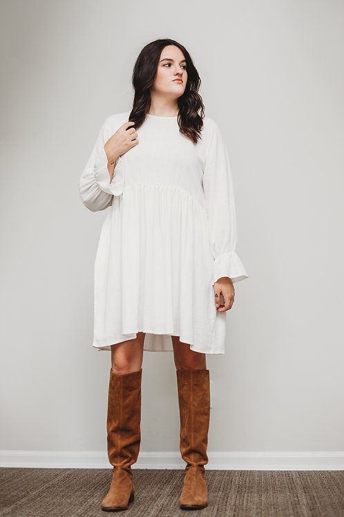The Elena Dress