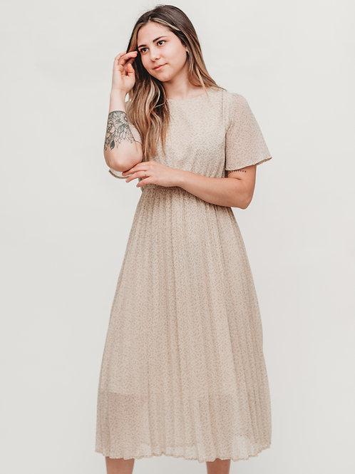 The Sabine Dress