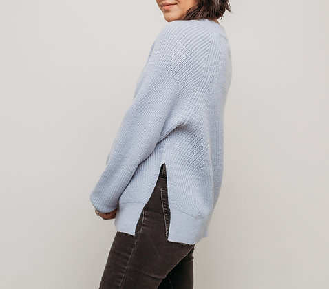 The Daphne Sweater