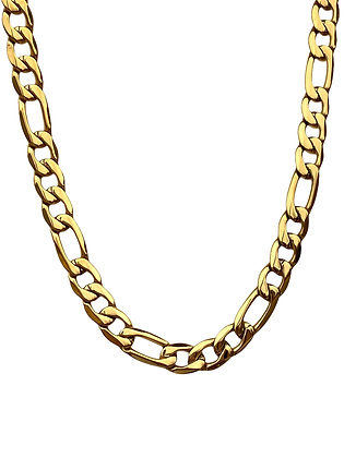 Chunky Figaro Necklace
