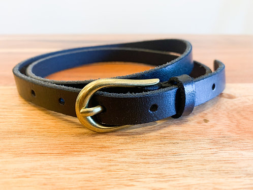 The Skinny Belt
