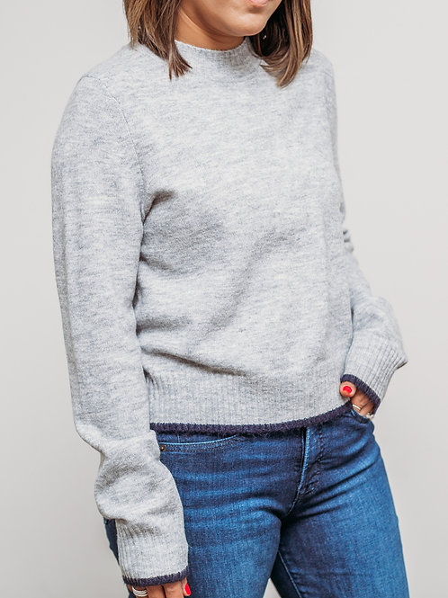 The Emie Sweater