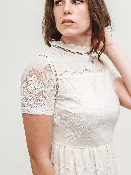 The Mai Dress