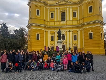 Pasztorális Hétvégén a Nagyváradi Egyházmegyében