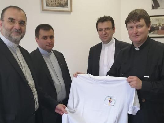 Egy hosszútávú együttműködés első lépése - PSZT Gyulafehérváron