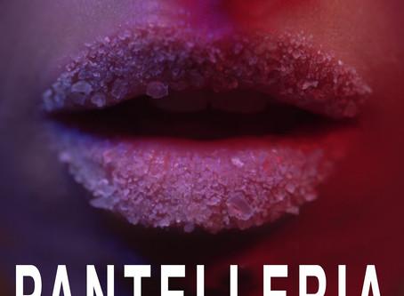 """Il ritorno di Gianluca De Rubertis con  """"Pantelleria"""", uno scrigno di superbe sensazioni."""