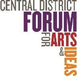 CD Forum logo