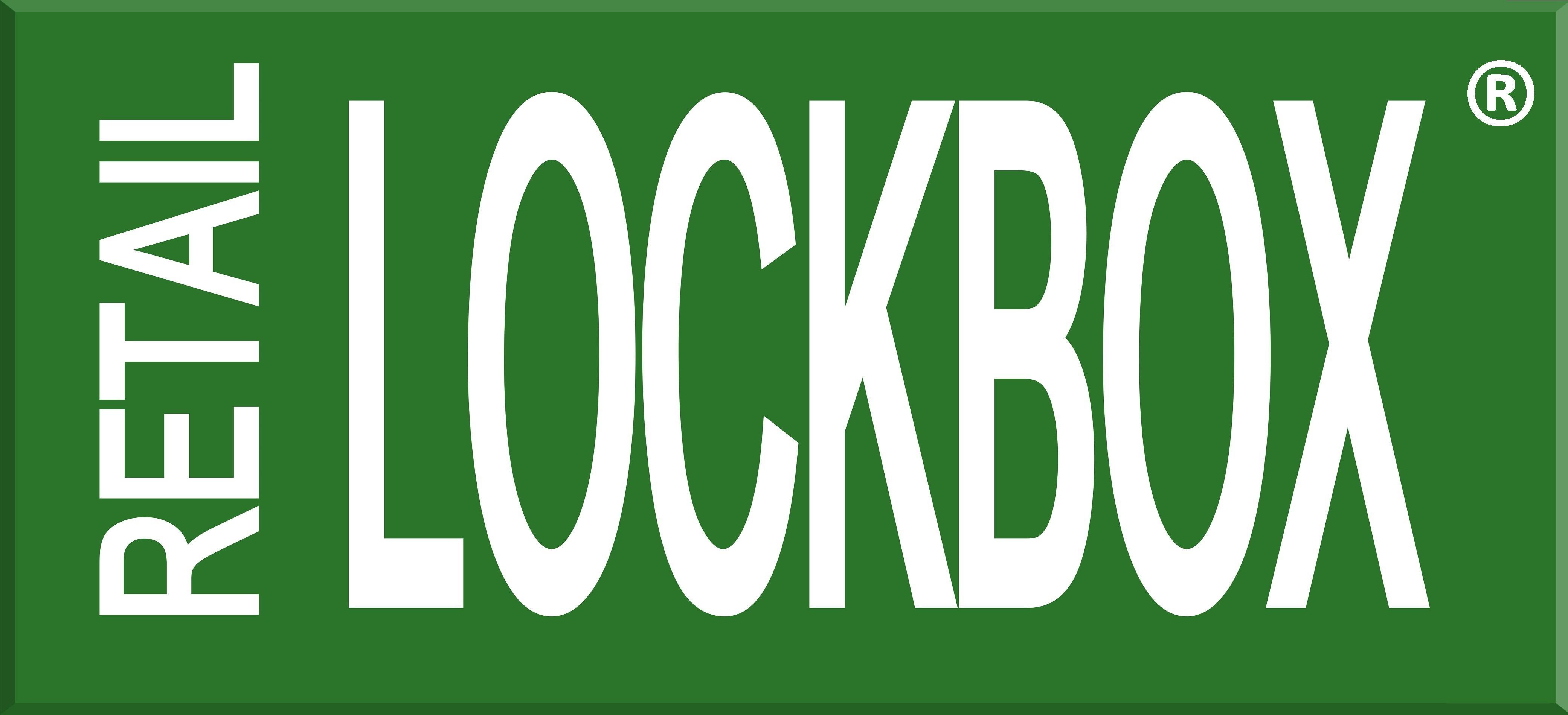 Retail Lockbox Inc. Logo