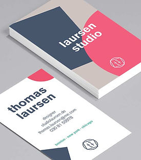 Business Cards | Business Card Design | Gloucestershire