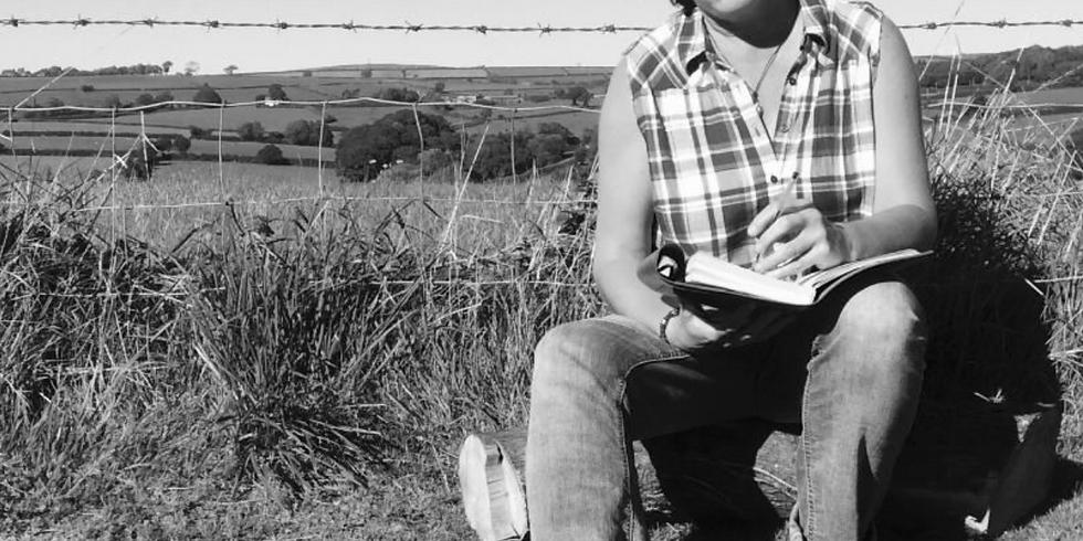 Bristol | One Day LGBTQ+ Writers Retreat with Natasha Carthew Q&A