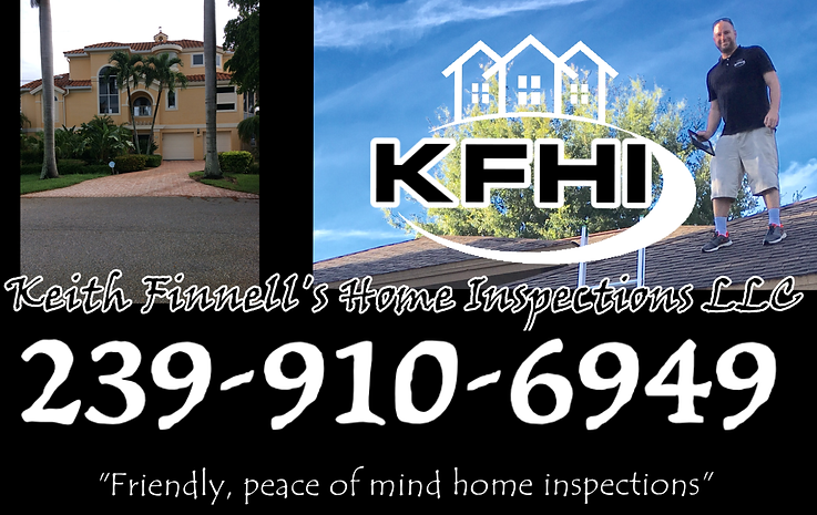 cape coral home inspections
