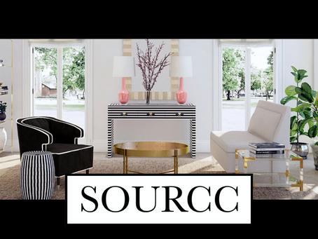 Say Hello to Your Sourcc Pro!