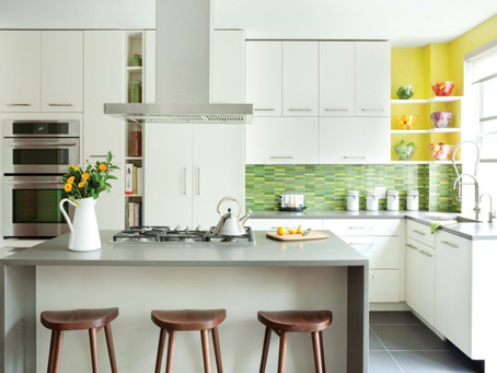 How Much do Kitchen and Bathroom Remodels Really Cost?