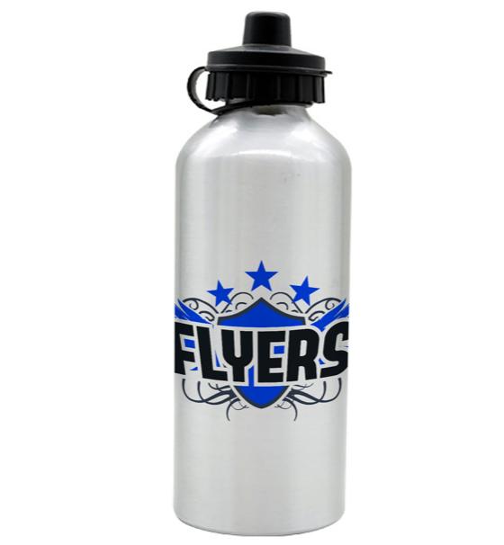 Flyers Water Bottle