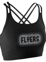Flyers Crop Top