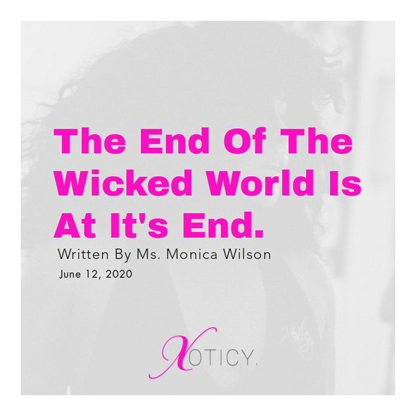 The End Of The Wicked