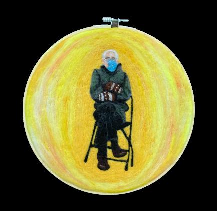Sara Camyre, Art Educator
