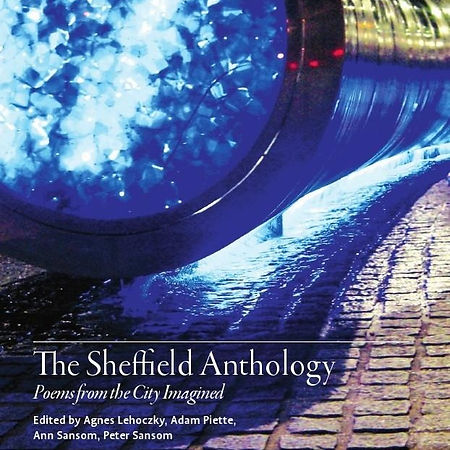 the sheffield anthology_front cover_crop