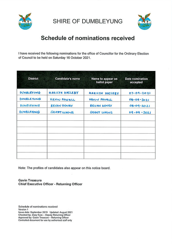 Schedule of Nominations Received as at 09.09.2021.jpg