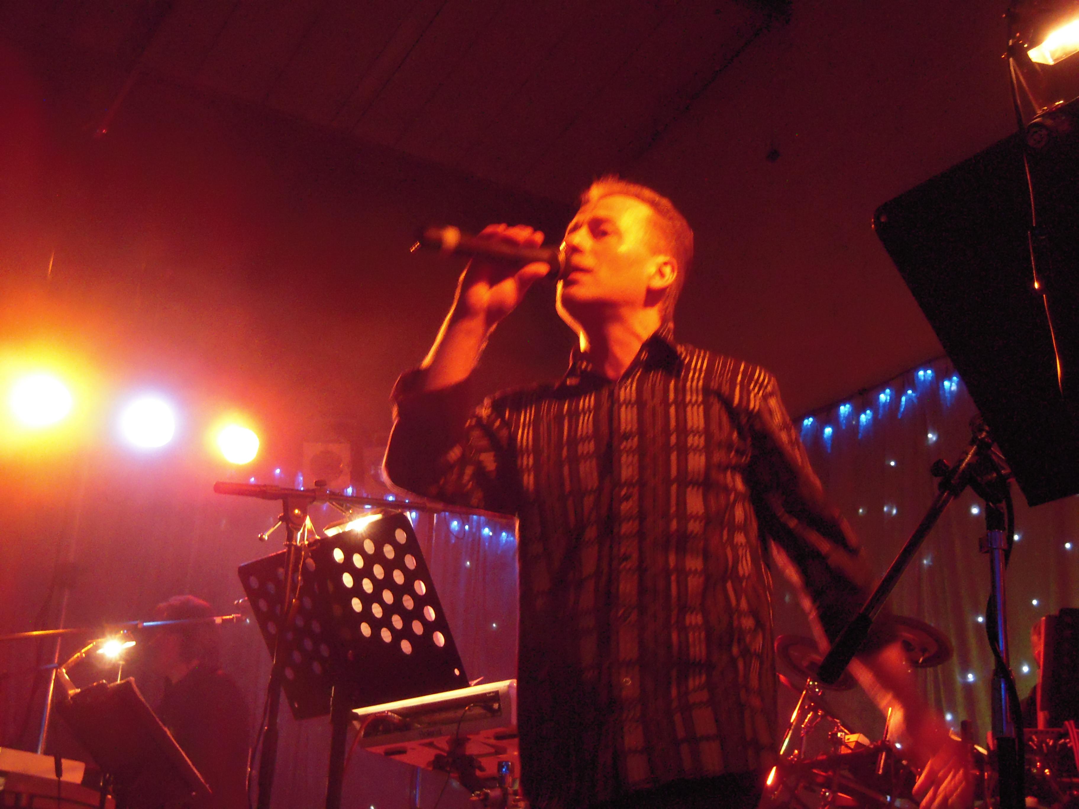 Holger 2012