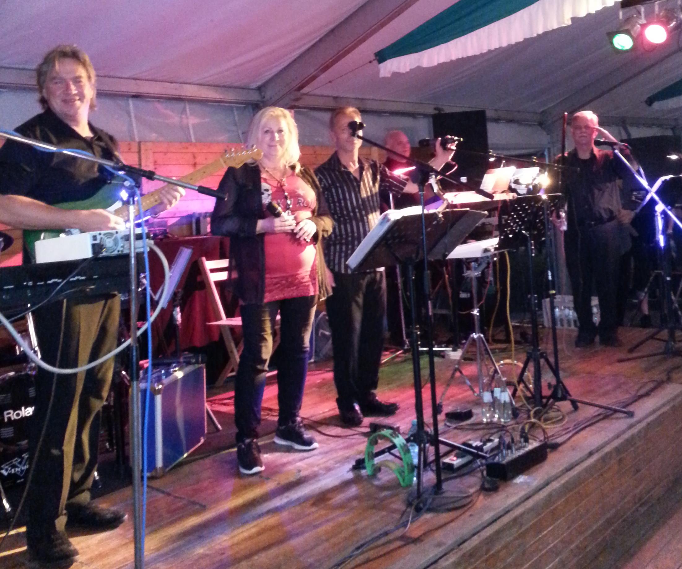 Schützenfest Krefeld 2015