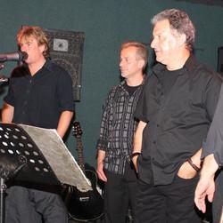 Eddie, Holger & Giuseppe 2012