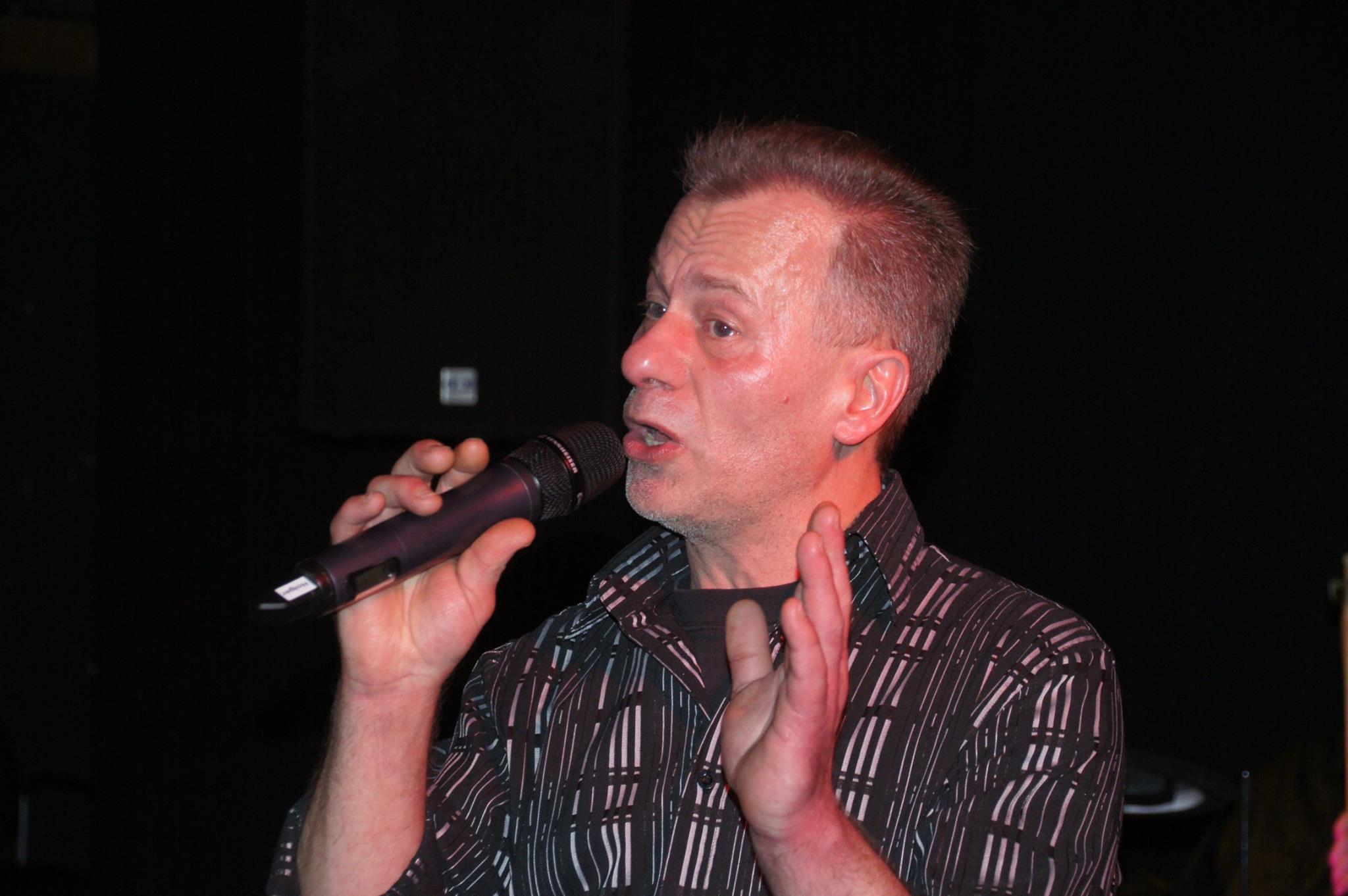 Holger 2016