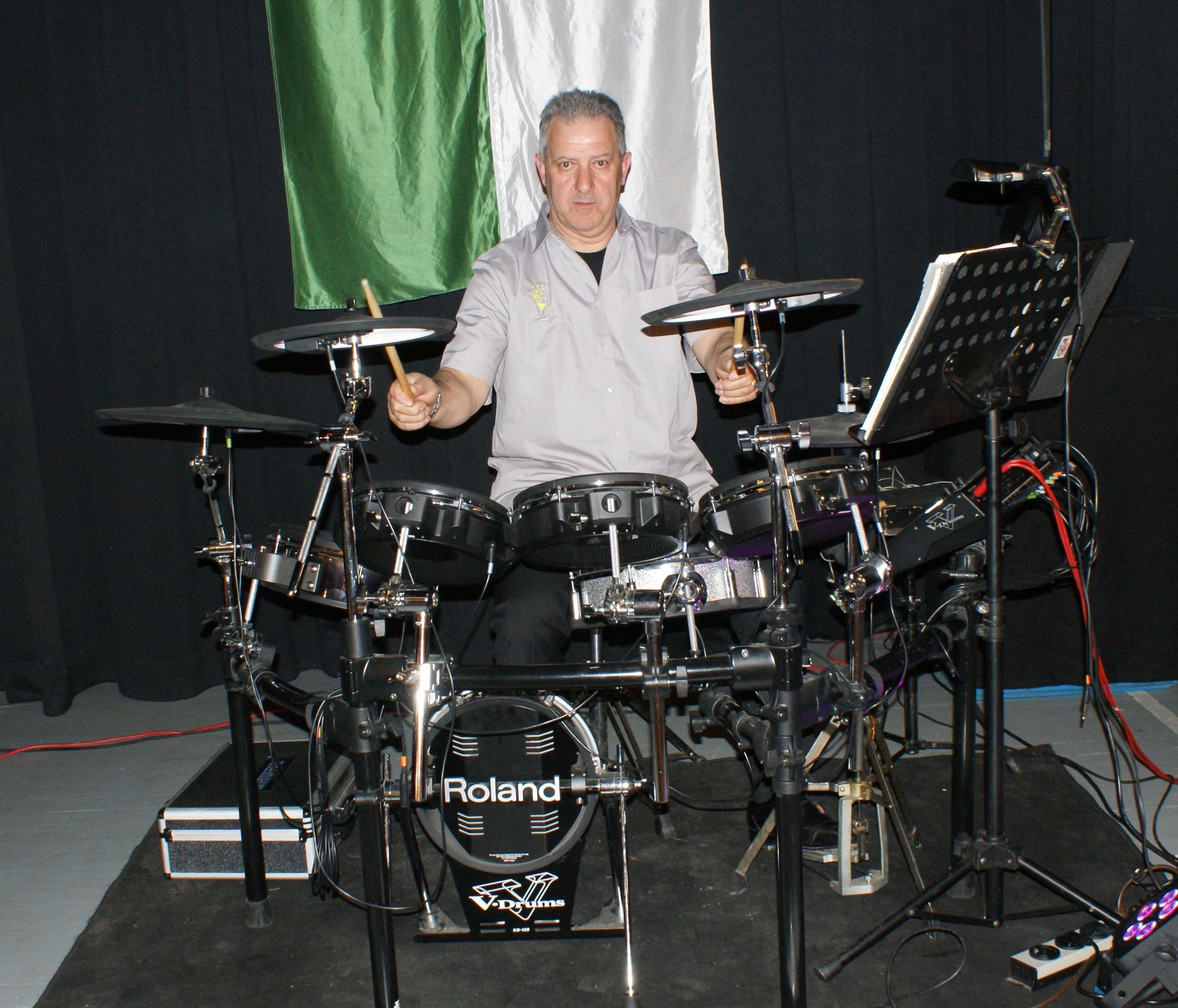 Giuseppe  2017