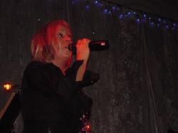 Claudia 2012